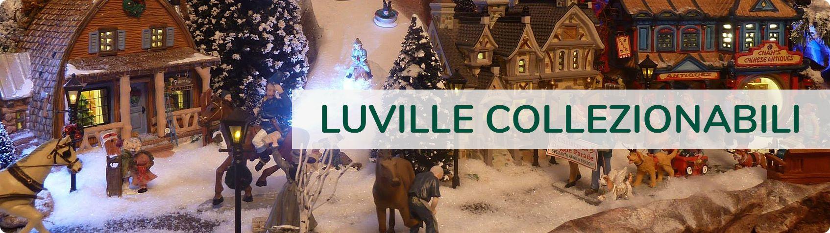 Luville Collezionabili