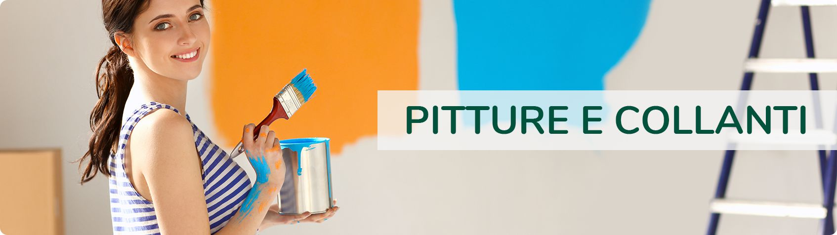Pitture Collanti