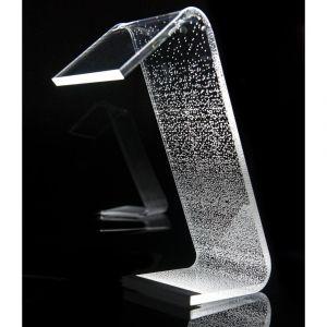 LAMPADA DA TAVOLO LED DEGRADE'