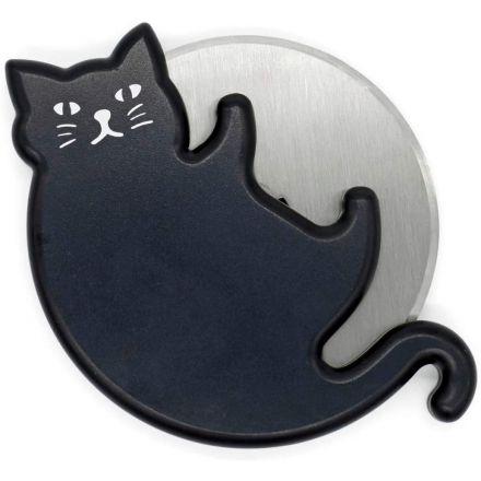 TAGLIAPIZZA GATTO CAT LOVERS