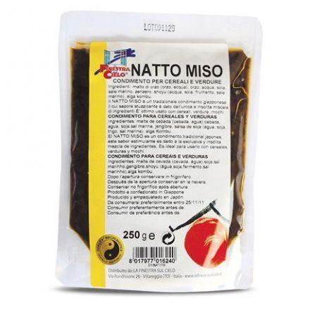 NATTO MISO - 250 GR.