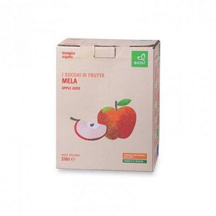 SUCCO MELA IN BOX - 3 LT