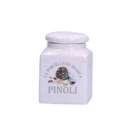 BARATTOLO PINOLI 175ML IN GIFT BOX LINEA CONSERVA