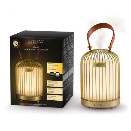 DIFFUSORE NEBBIA DI PROFUMO EDIZIONE LAMPION