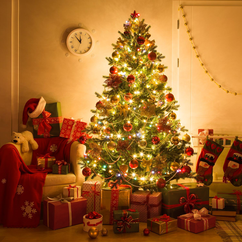 Albero Natale Immagini.I Consigli Per Un Albero Di Natale Perfetto